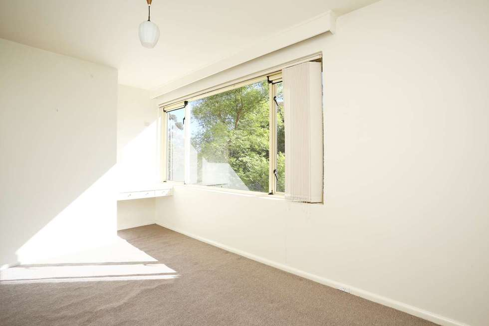 Fourth view of Homely apartment listing, 3/92 The Avenue, Parkville VIC 3052