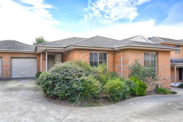 2/760 Warrigal Rd, Malvern East VIC 3145