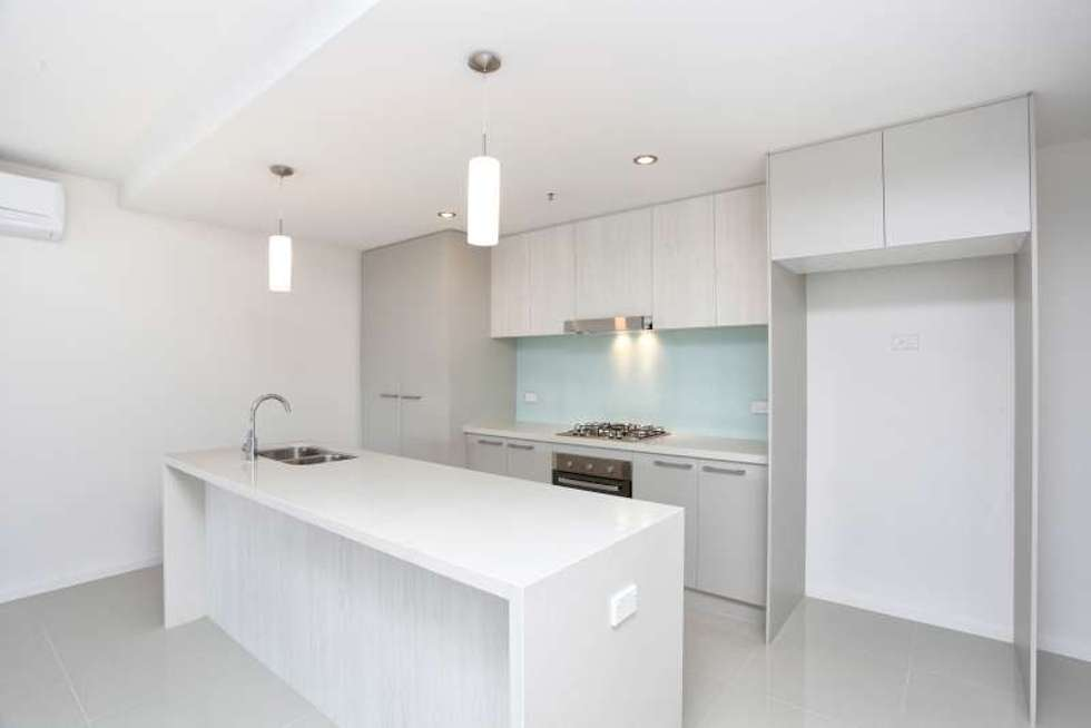 Second view of Homely apartment listing, 145/73 Lake Street, Caroline Springs VIC 3023