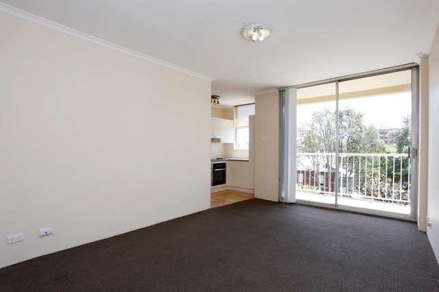 36/39-43 Cook Road, Centennial Park NSW 2021