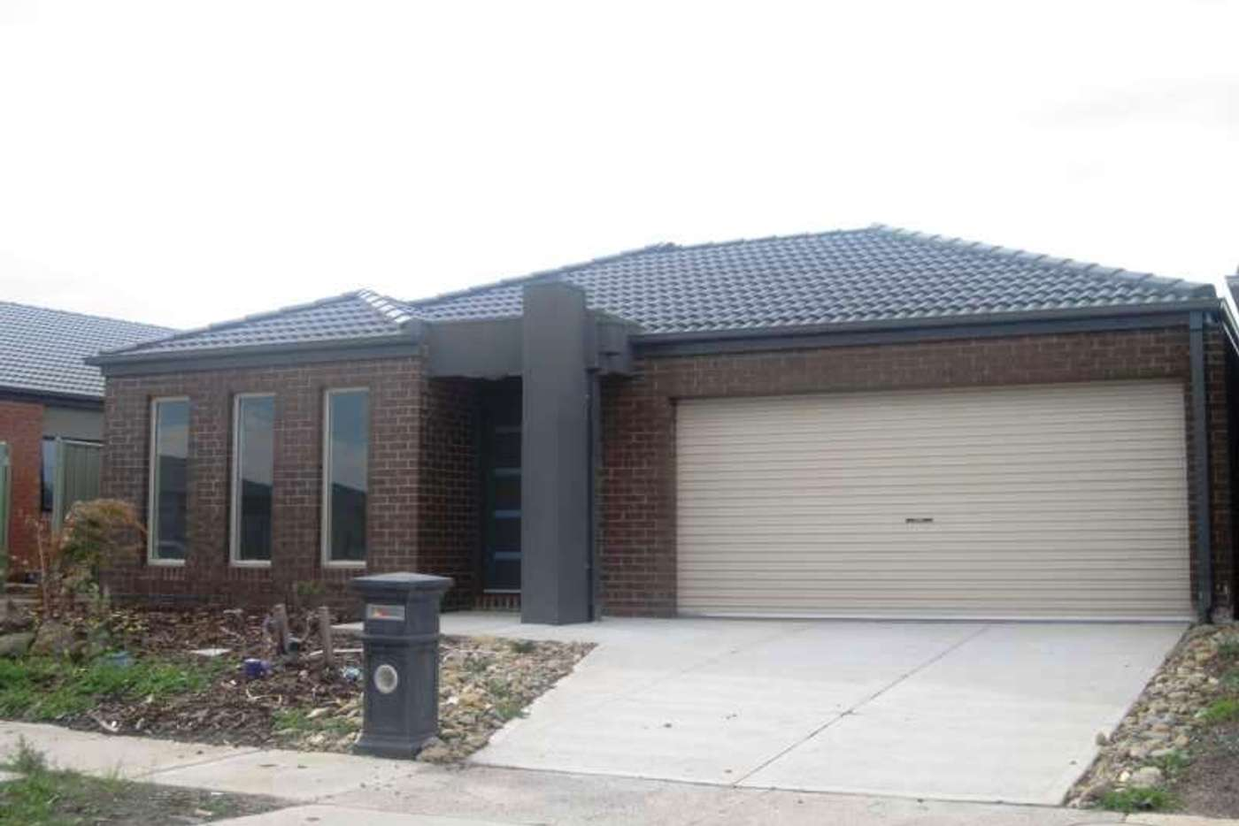 Main view of Homely house listing, 25 Amesbury Avenue, Wyndham Vale VIC 3024