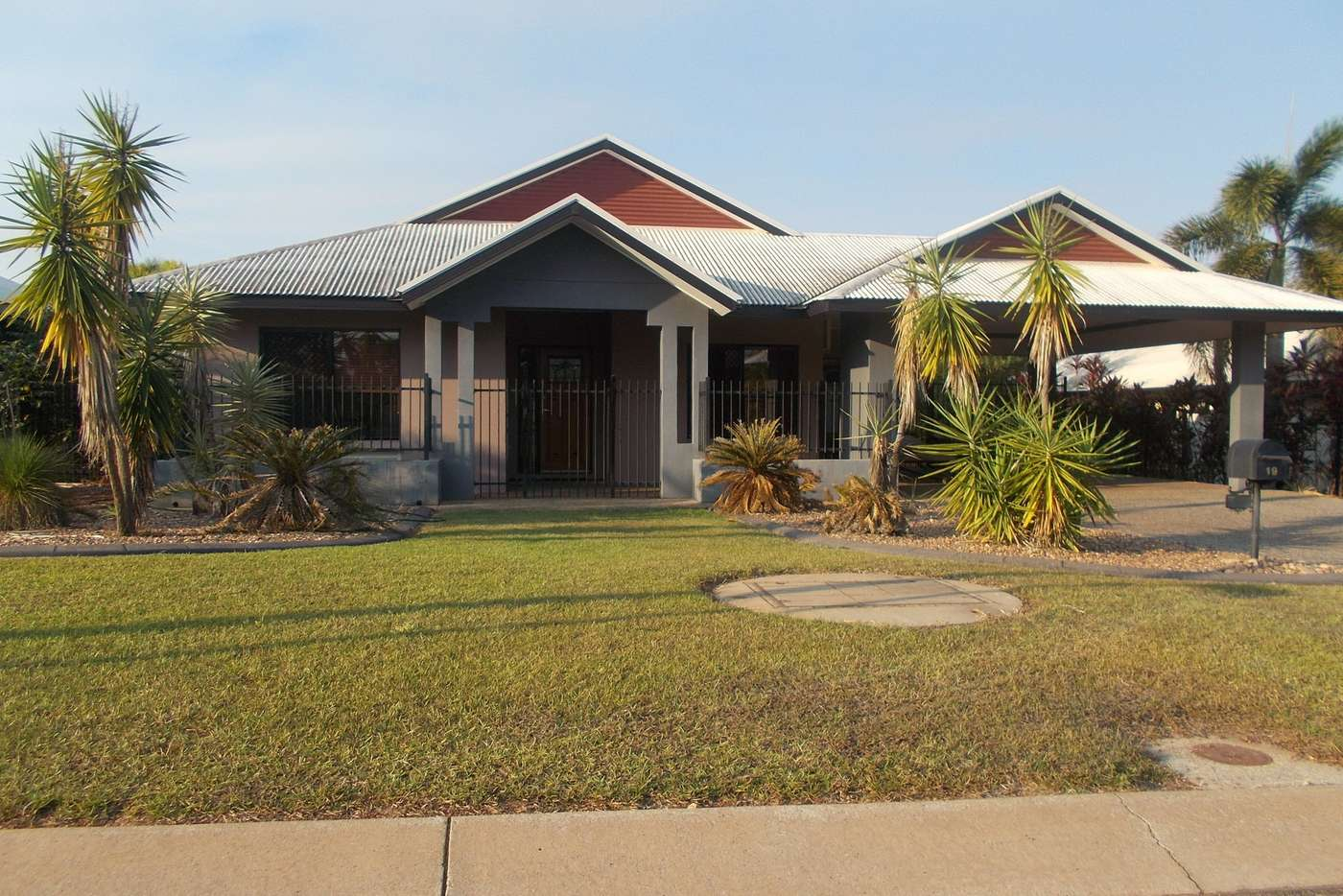 Main view of Homely house listing, 19 Juma Place, Rosebery NT 832