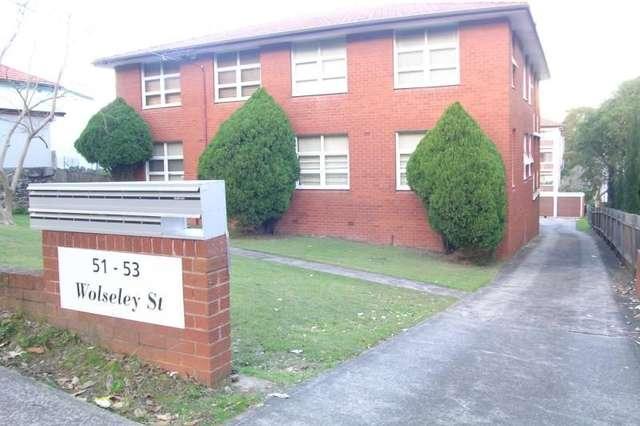 6/51-53 Wolseley Street, Bexley NSW 2207