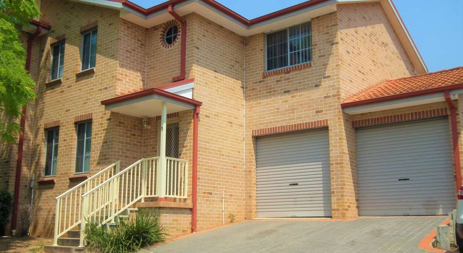 5/3-9 Turner Place, Casula NSW 2170