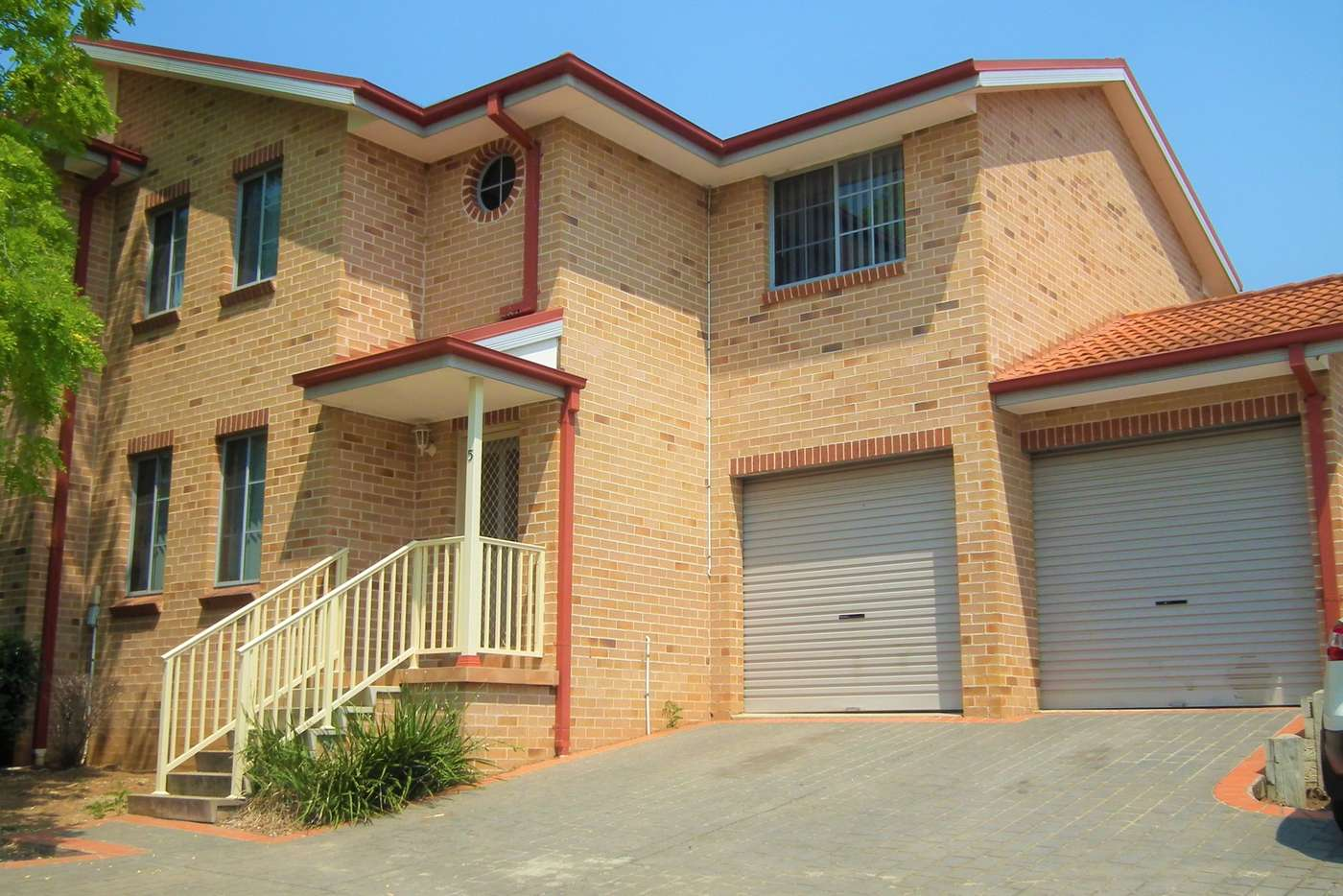 Main view of Homely townhouse listing, 5/3-9 Turner Place, Casula NSW 2170