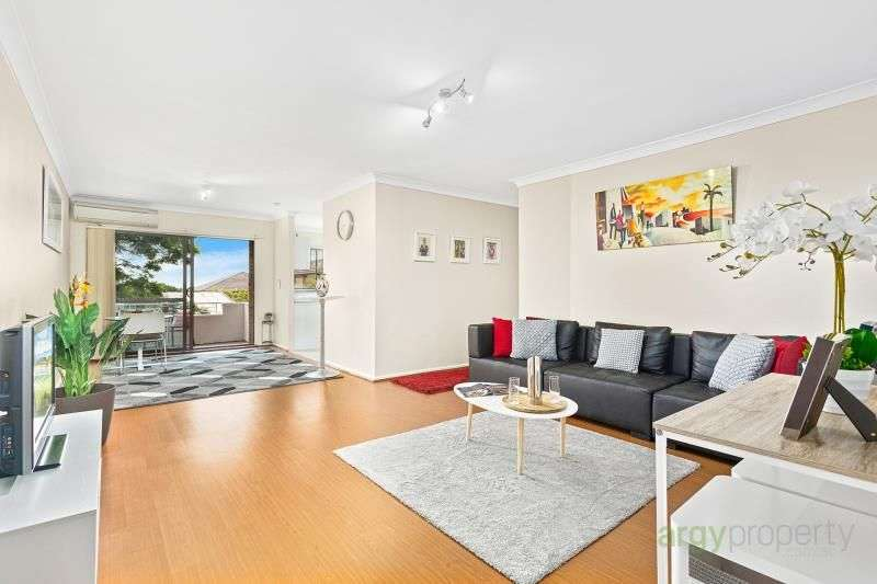 Main view of Homely unit listing, 8/2-6 High Street, Carlton, NSW 2218