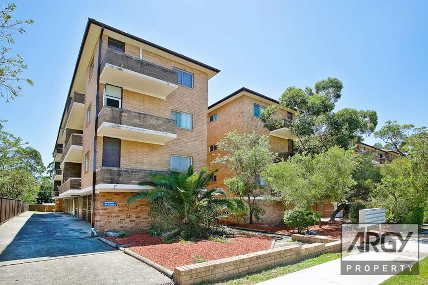 Main view of Homely unit listing, 27/14-16 French Street, Kogarah NSW 2217