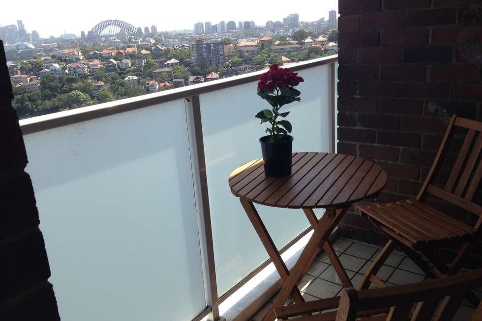 Second view of Homely apartment listing, 84/43 Musgrave Street, Mosman NSW 2088