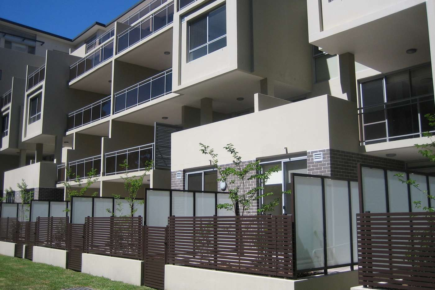 Main view of Homely apartment listing, 17/36-40 Culworth Avenue, Killara NSW 2071