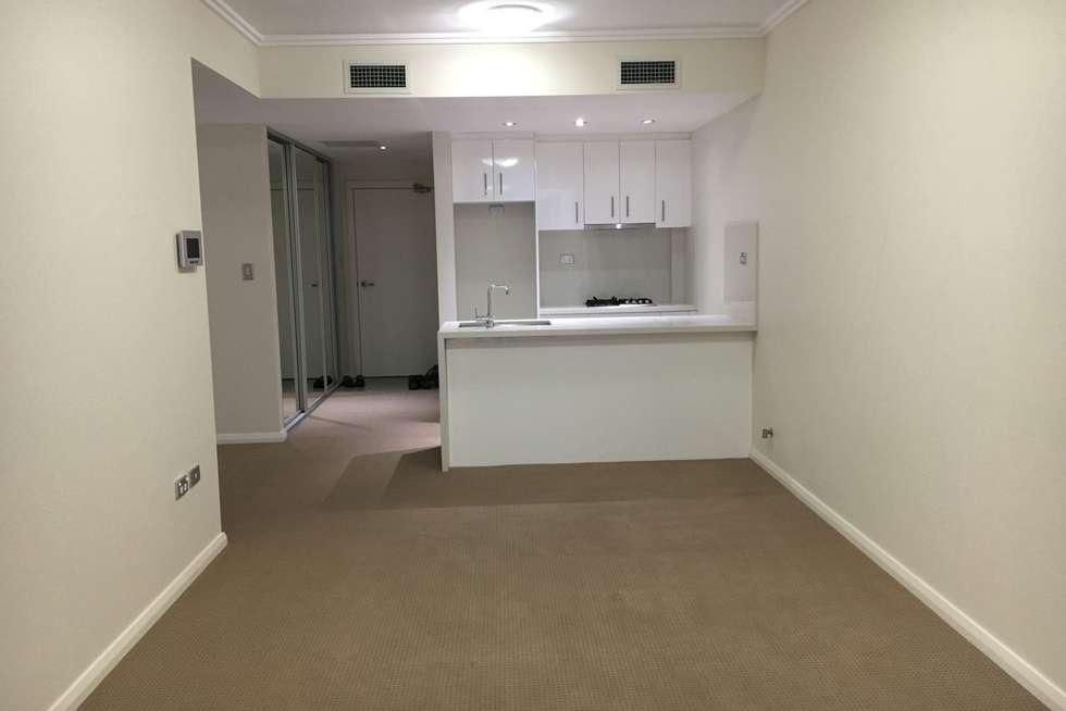 Fifth view of Homely apartment listing, 17/36-40 Culworth Avenue, Killara NSW 2071