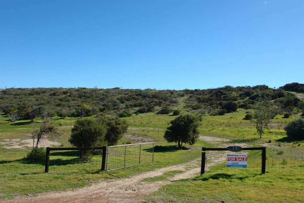 Third view of Homely residentialLand listing, 17 North Island Loop, Greenough WA 6532