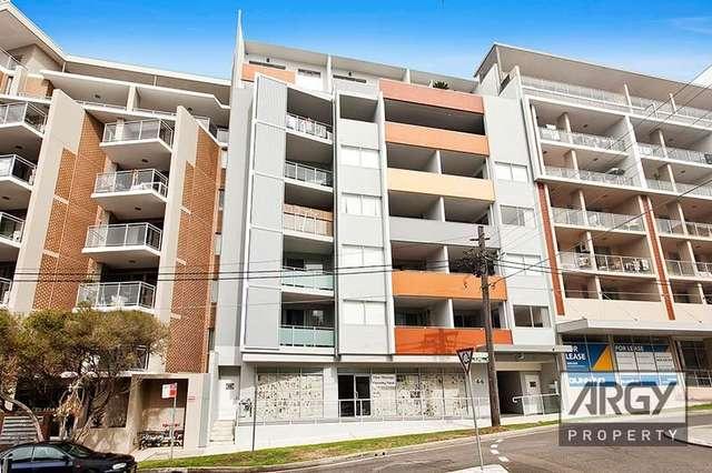 101/4-6 Kensington Street, Kogarah NSW 2217