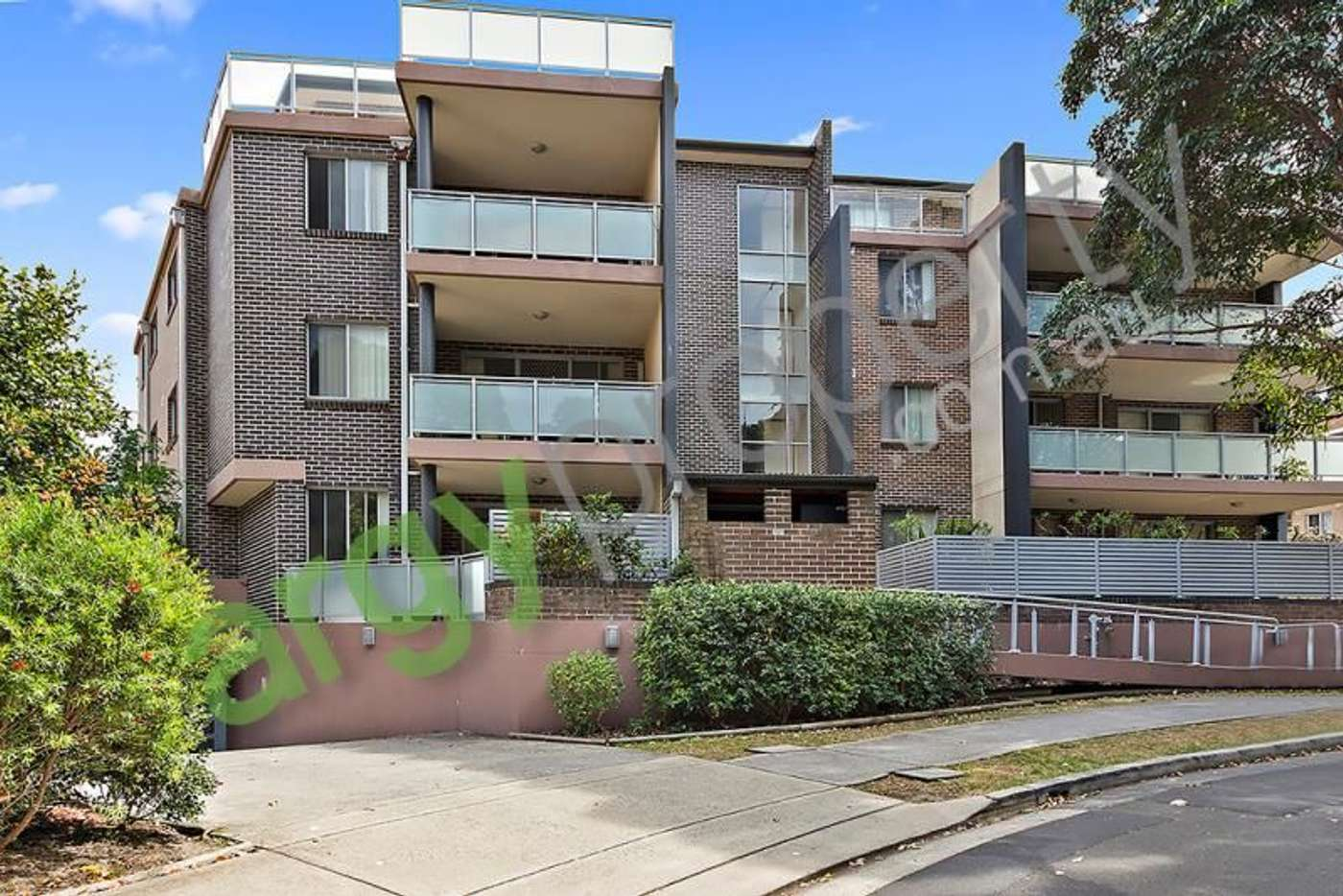 Main view of Homely apartment listing, 7/1-5 The Strand, Rockdale NSW 2216