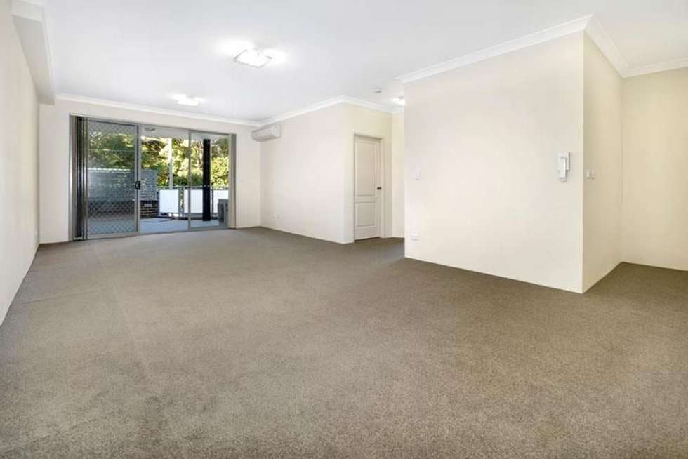 Second view of Homely apartment listing, 7/1-5 The Strand, Rockdale NSW 2216