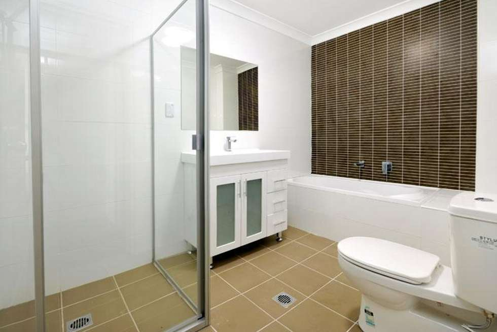 Third view of Homely apartment listing, 7/1-5 The Strand, Rockdale NSW 2216