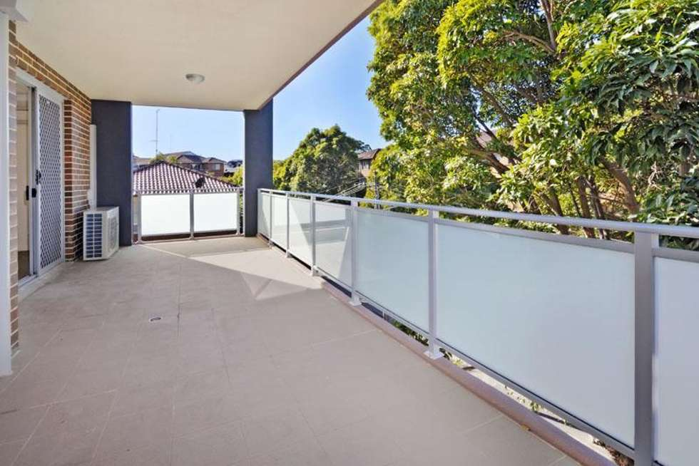 Fifth view of Homely apartment listing, 7/1-5 The Strand, Rockdale NSW 2216