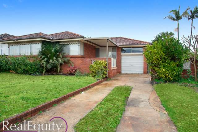 146 Alfred Road, Chipping Norton NSW 2170