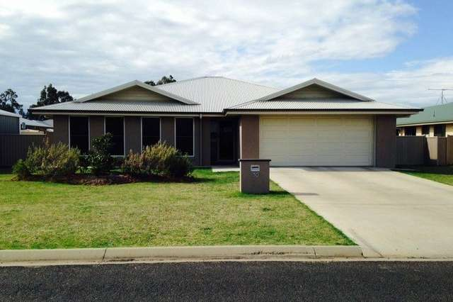30 Sommerfeld Crescent, Chinchilla QLD 4413