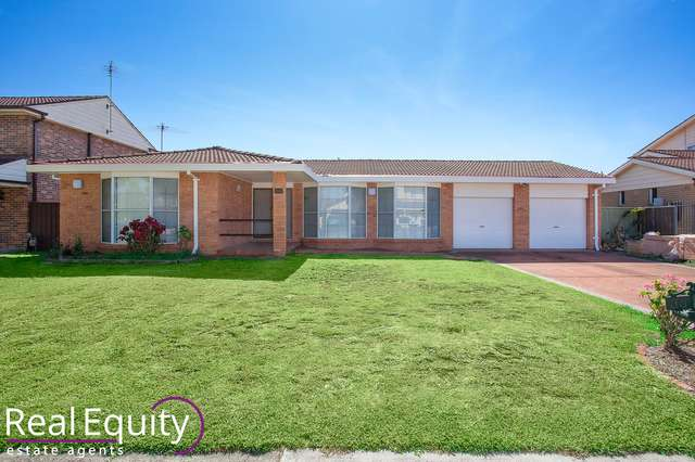 35 Ernest Avenue, Chipping Norton NSW 2170