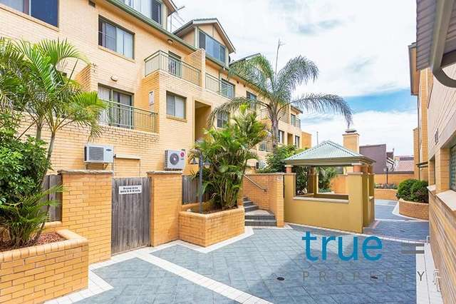 19/141 Concord Road, North Strathfield NSW 2137