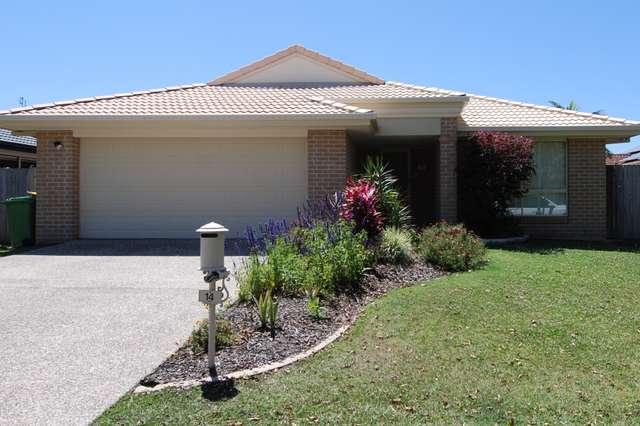 14 Daryl Drive, Varsity Lakes QLD 4227