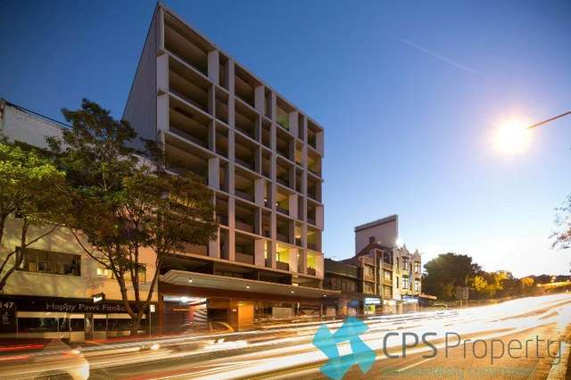 63/141 Bayswater Road, Rushcutters Bay NSW 2011