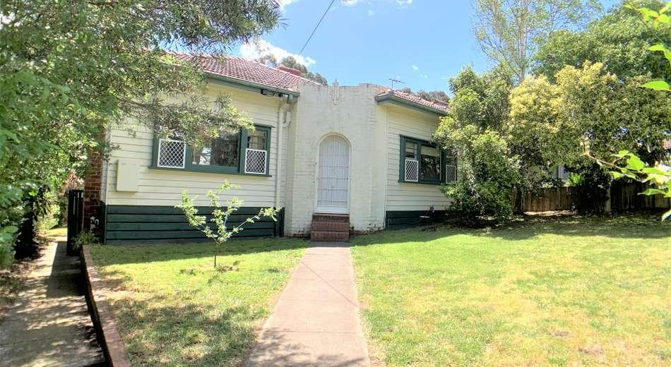 34 Barnard Grove, Kew VIC 3101