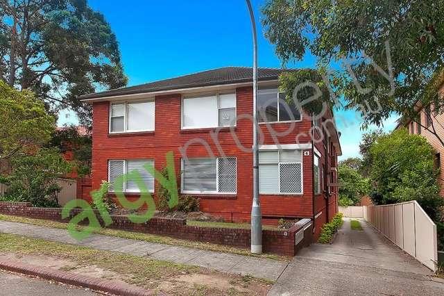 1/6 Andover Street, Carlton NSW 2218