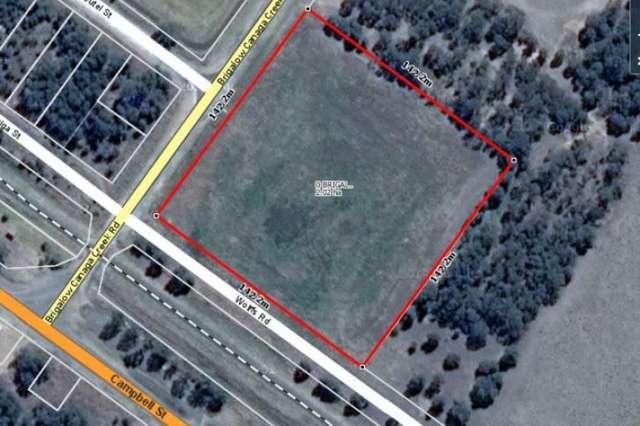 Lot 83 Brigalow - Canaga Creek Road, Brigalow QLD 4412