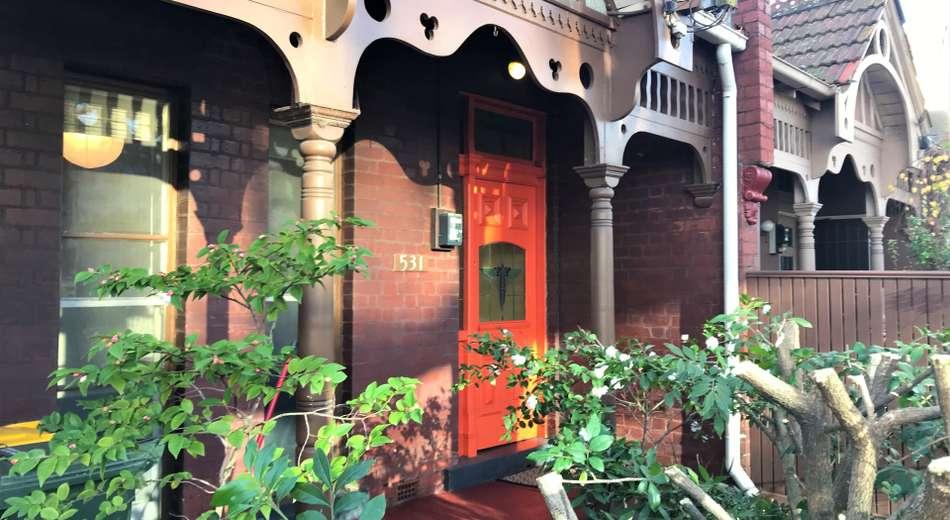 531 Swan Street, Richmond VIC 3121