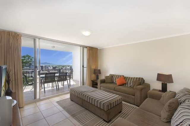 10/209 Wills Street, Townsville City QLD 4810