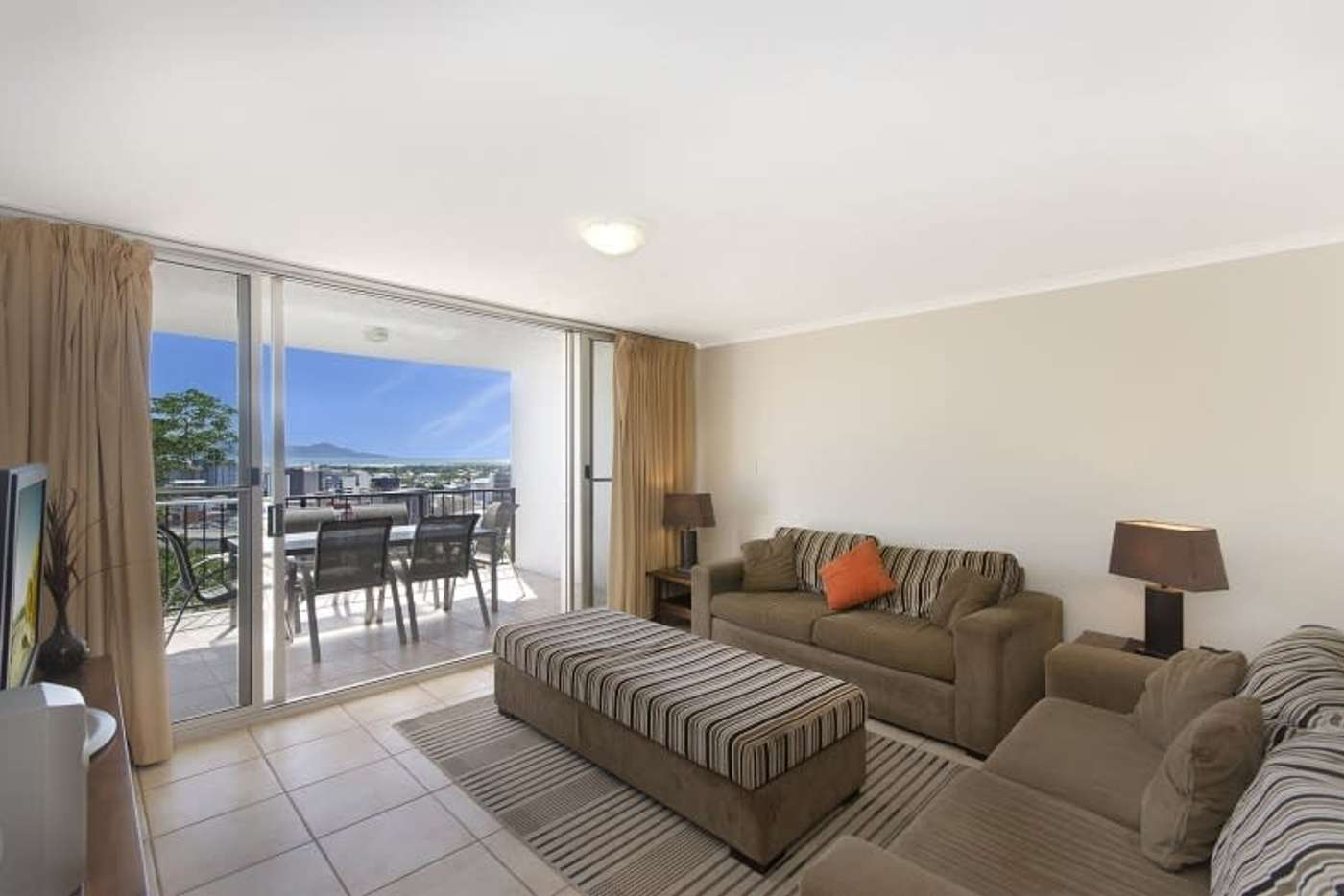 Main view of Homely apartment listing, 10/209 Wills Street, Townsville City QLD 4810