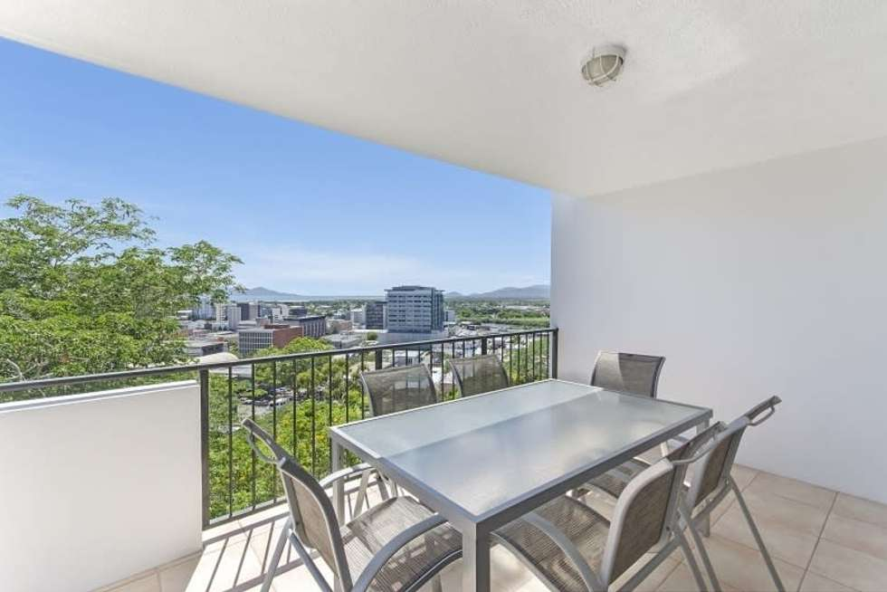 Second view of Homely apartment listing, 10/209 Wills Street, Townsville City QLD 4810