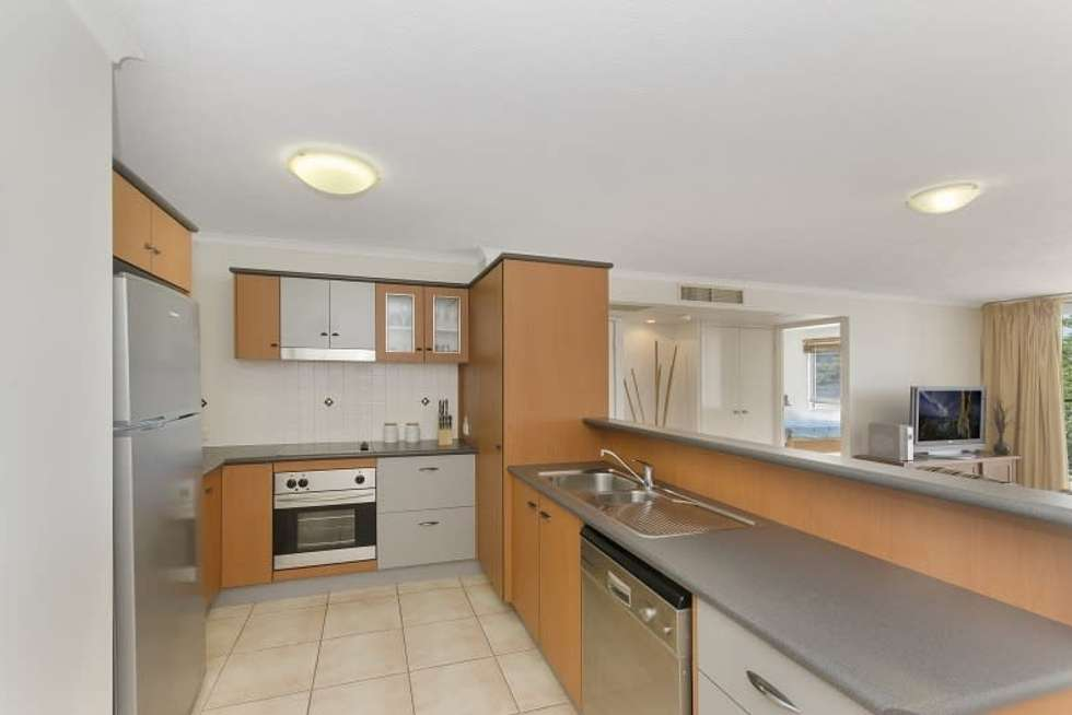 Third view of Homely apartment listing, 10/209 Wills Street, Townsville City QLD 4810