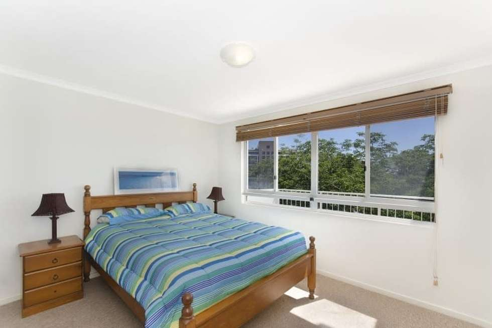 Fifth view of Homely apartment listing, 10/209 Wills Street, Townsville City QLD 4810