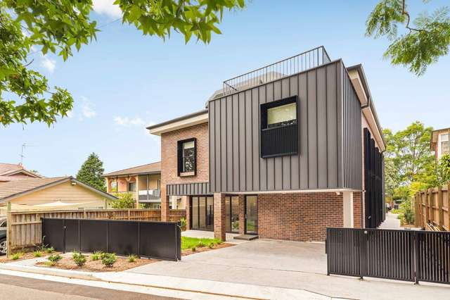 38 Rangers Road, Cremorne NSW 2090