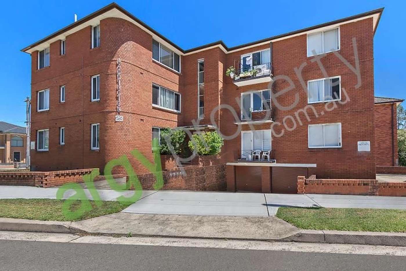 Main view of Homely apartment listing, 2/23 Railway Street, Kogarah NSW 2217