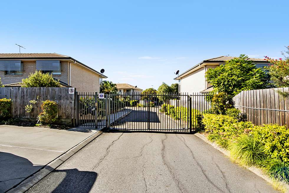 Second view of Homely townhouse listing, 35/38 Cooinda Street, Eastern Heights QLD 4305