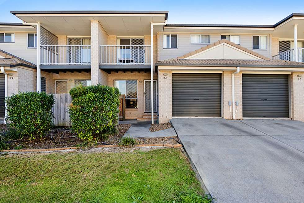 Third view of Homely townhouse listing, 35/38 Cooinda Street, Eastern Heights QLD 4305