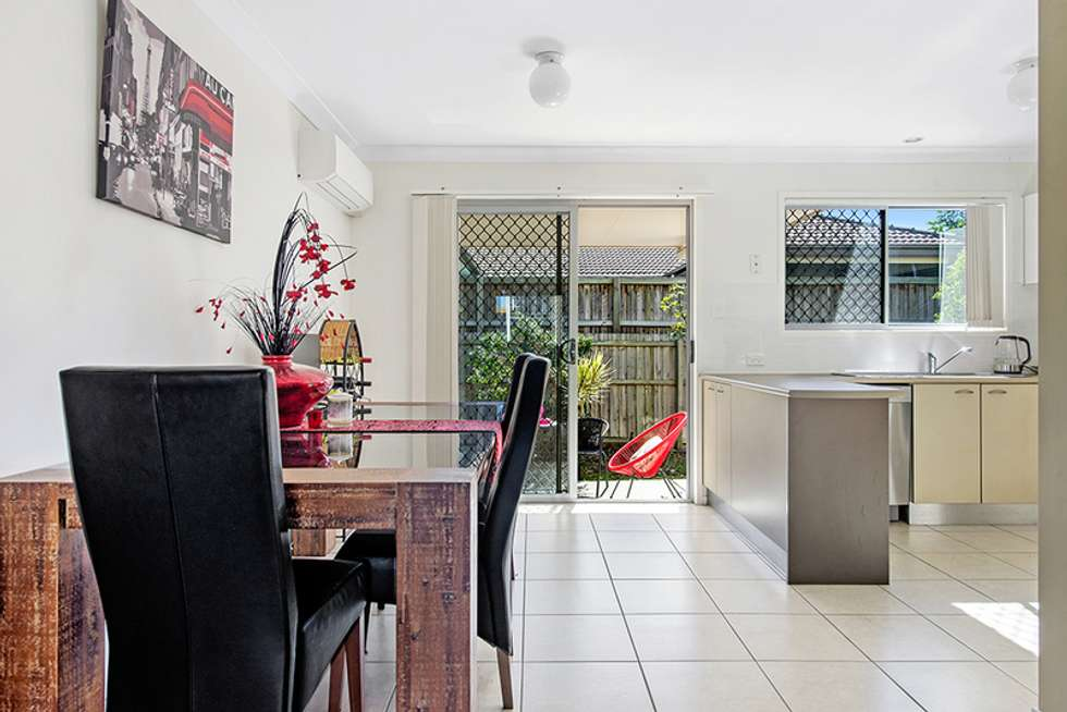 Fourth view of Homely townhouse listing, 35/38 Cooinda Street, Eastern Heights QLD 4305
