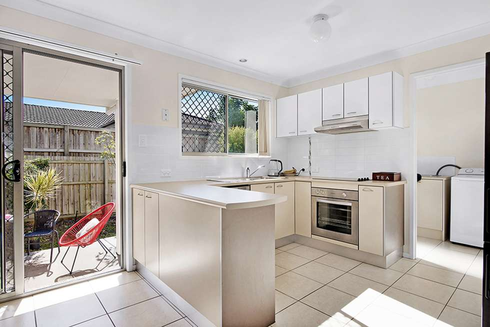 Fifth view of Homely townhouse listing, 35/38 Cooinda Street, Eastern Heights QLD 4305