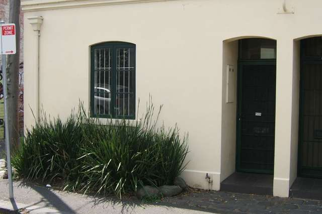 97 Leicester St, Fitzroy VIC 3065
