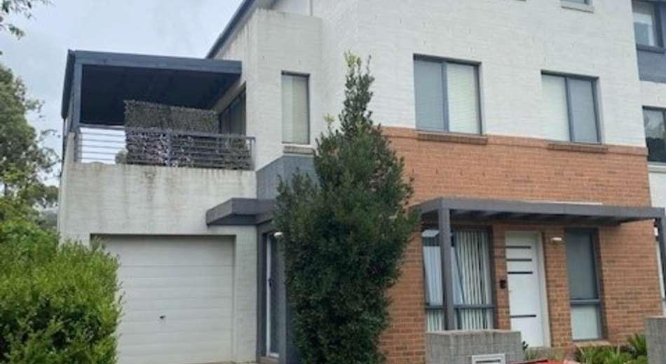 3/6 Margate Avenue, Holsworthy NSW 2173