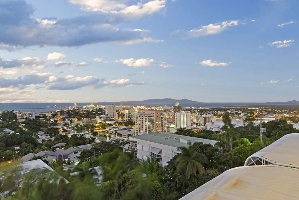 Second view of Homely apartment listing, 3/13 Hillside Crescent, Townsville City QLD 4810