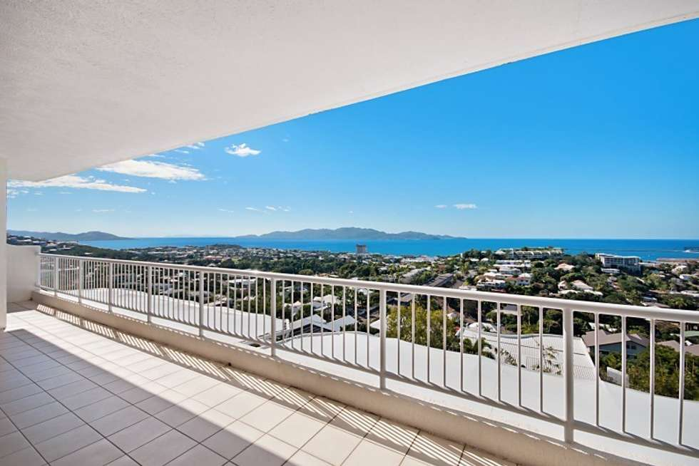 Third view of Homely apartment listing, 3/13 Hillside Crescent, Townsville City QLD 4810