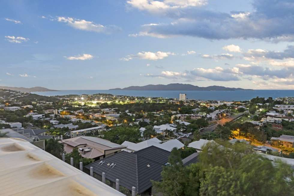 Fourth view of Homely apartment listing, 3/13 Hillside Crescent, Townsville City QLD 4810