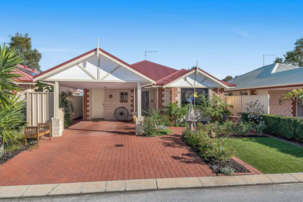 Second view of Homely retirement listing, 157/194 Old Mandurah Road, Ravenswood WA 6208