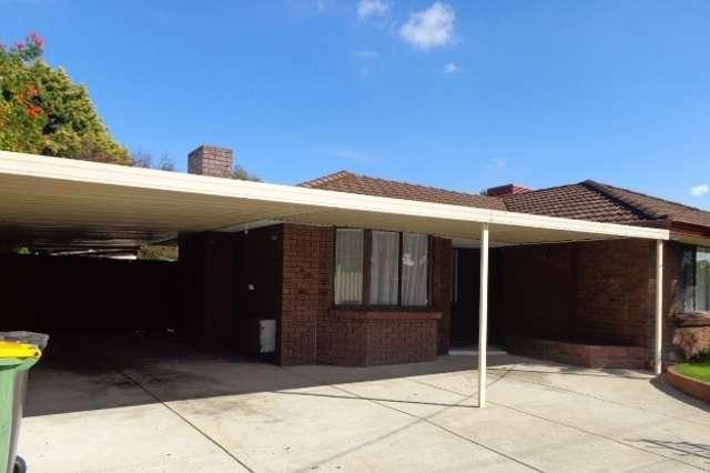 127 Corfield Street, Gosnells WA 6110