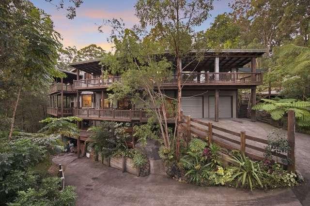 17 Marsh Place, Currumbin Valley QLD 4223