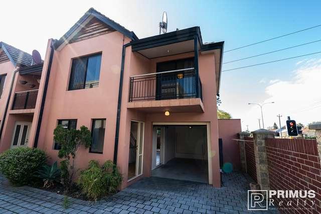 36 Oak Lane, West Perth WA 6005